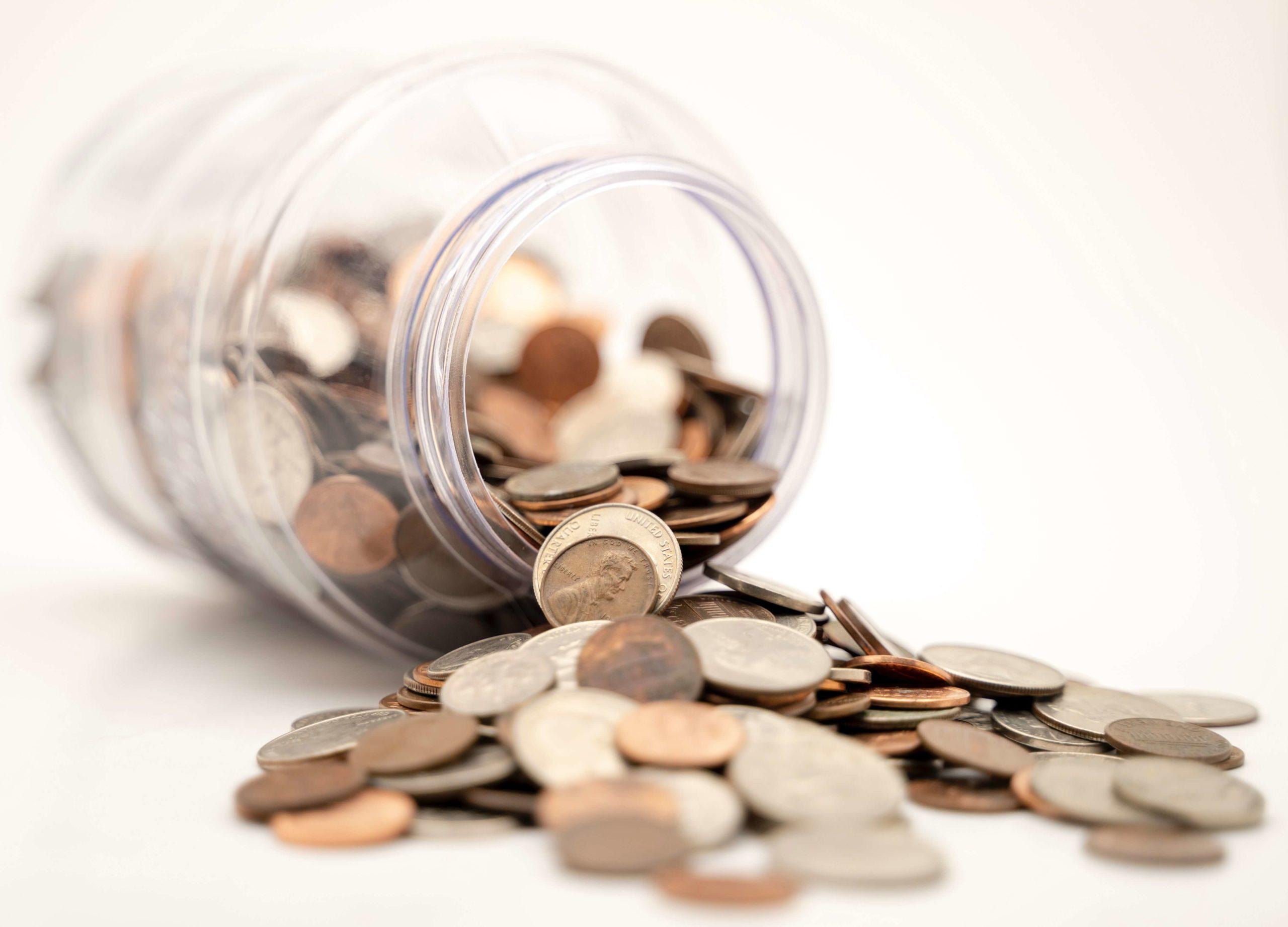 預金の金利とは?どんな種類があるの?