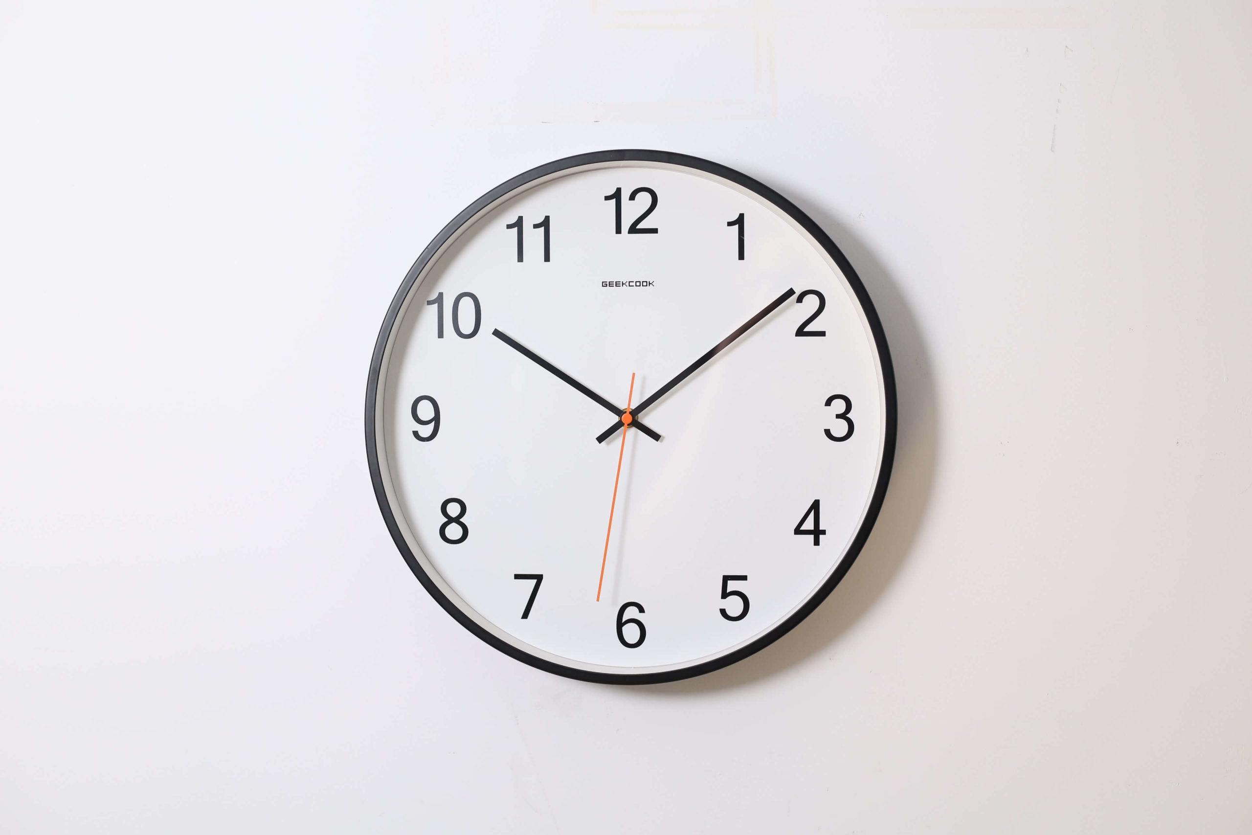 【現代人は忙しい】20代が自分の時間を「増やす」方法を徹底解説!